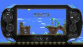 Terraria - Vita Launch Trailer