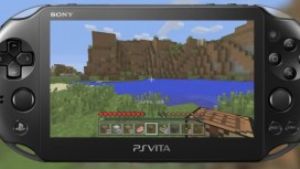 Minecraft - PS Vita Edition