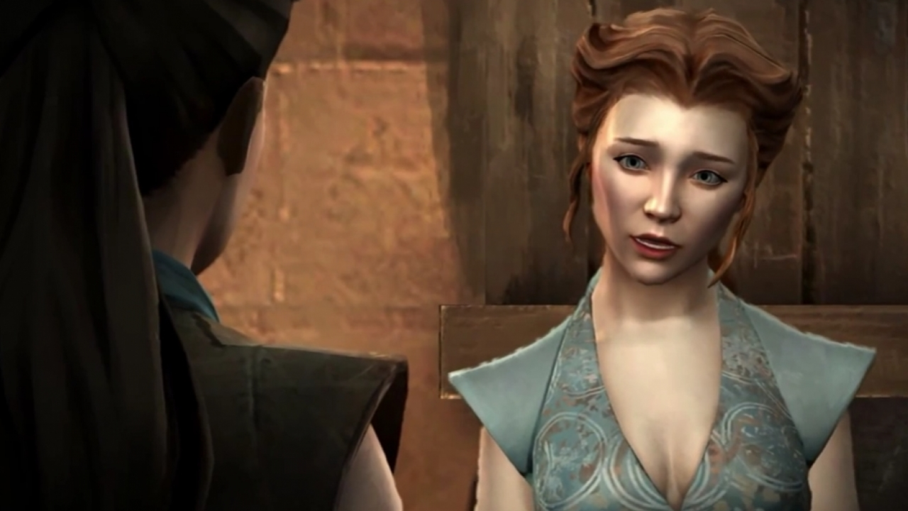 Game of Thrones: Episode1 - Iron From Ice - Launch Trailer