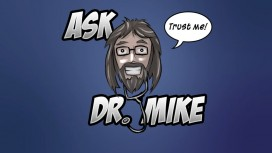 Swarm - Ask Dr. Mike Episode 1 Trailer