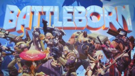 Battleborn: For Every Kind of Badass - E3 2015 Trailer