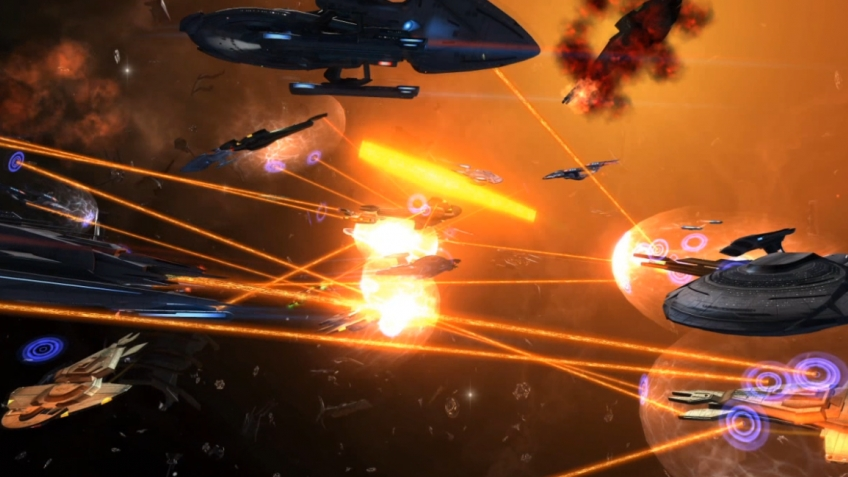 Star Trek Online - Expanding Universe: Part 2 Trailer