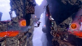 Trine 3: The Artifacts of Power - Early Access Trailer