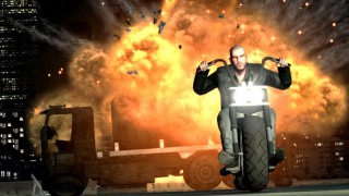 Grand Theft Auto 4 - Business is Business Trailer