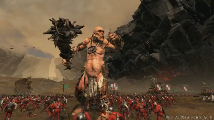 Total War: Warhammer - Walkthrough Video