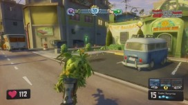Plants vs. Zombies: Garden Warfare - Gameplay Video