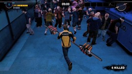 Dead Rising 2 - B-roll Trailer