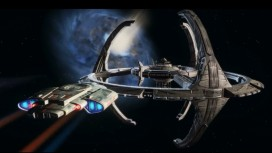 Star Trek Online - Console Launch Trailer