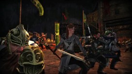 The Lord of the Rings Online: Helm's Deep - Launch Trailer