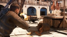 Sniper Elite 4 - First Gameplay Trailer & Target Teaser