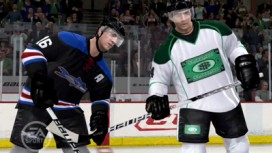 NHL 10 - Hockey League Trailer