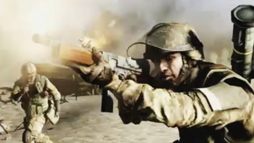 Battlefield: Bad Company 2 - Limited Edition Trailer