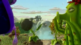 Plants vs. Zombies: Garden Warfare - Launch Trailer