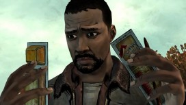 The Walking Dead: Episode 2 — Starved for Help - Accolades Trailer