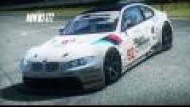 Need For Speed SHIFT - E3 09: Exclusive Trailer