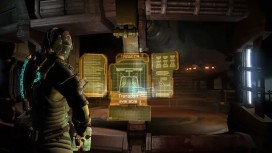 Dead Space 2 - Smoke and Mirrors Video Dev Diary 2