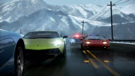 Need for Speed: Hot Pursuit - Content Packs Trailer