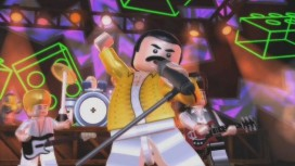 LEGO Rock Band - Queen TV Spot