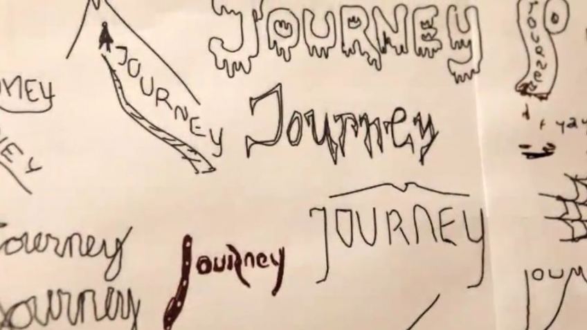 Journey - Dev Diary Video (с русскими субтитрами)