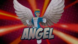 Marvel Super Hero Squad Online - Angel Trailer